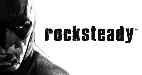 Rocksteady Next Superhero Games