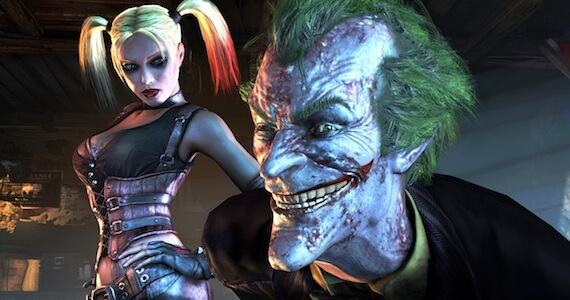 Rocksteady Talks Batman Arkham City Ending