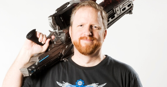 Rod Fergusson Leaves Irrational Following 'BioShock: Infinite'