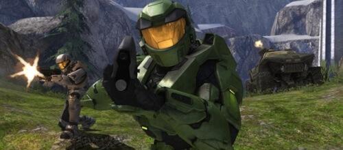 Rumored Games E3 2011 Halo 4