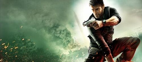 Rumored Games E3 2011 Splinter Cell 6