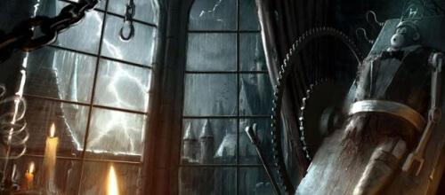 Rumored Games E3 2011 TimeSplitters 4