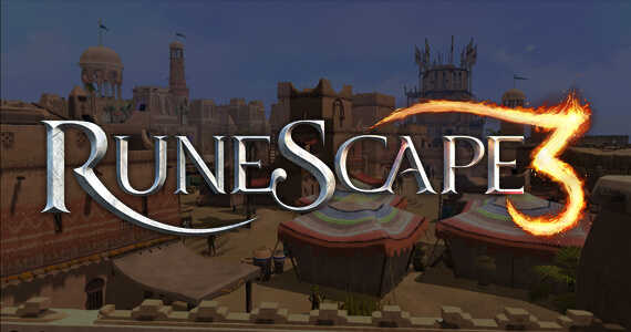 RuneScape 3 Update to Release July 22nd