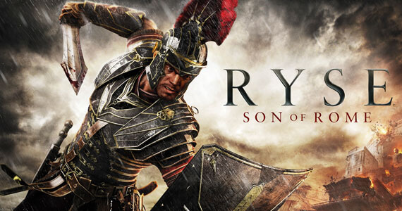'Ryse: Son of Rome' Eyes-On Preview