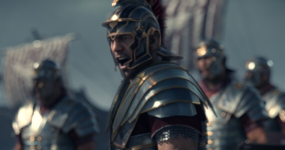 'Ryse: Son of Rome' Story Trailer Is Out For Revenge