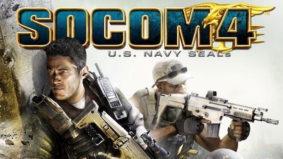 'SOCOM 4' Single Player Review
