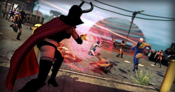 'Saints Row 4' Achievements Unveiled