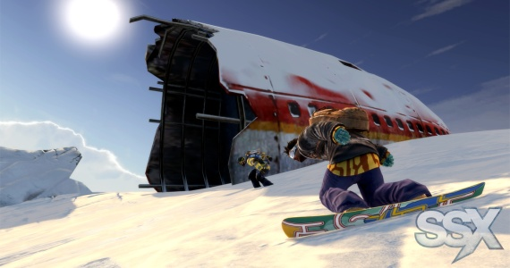 SSX Demo Released Now