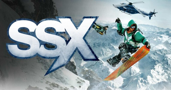 'SSX' Review