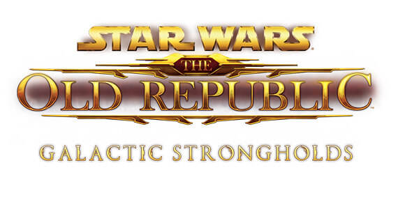 Star Wars: The Old Republic (Strongholds)