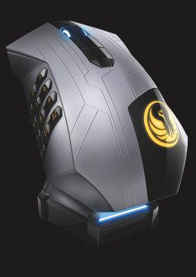 Star Wars Old Republic Razer Mouse BioWare MMO