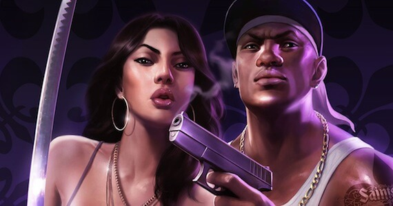 Saints Row 4 In Development Rumor