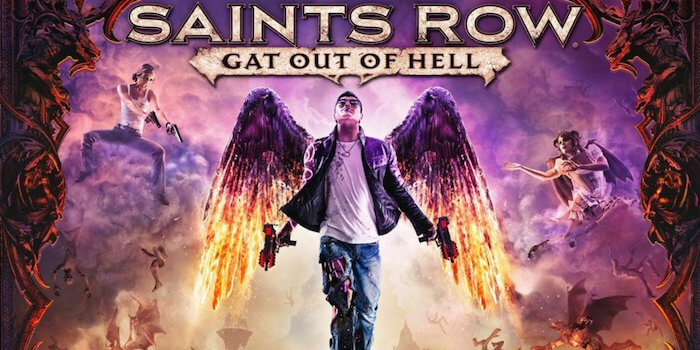 'Saints Row: Gat out of Hell' Review