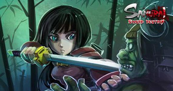'Samurai Sword Destiny' Review