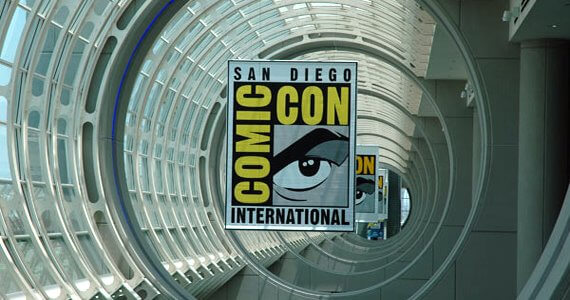 SDCC 2011: Microsoft, Sony, and Nintendo Bring the Games