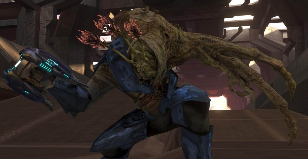 Xcom Chryssalid 10 Scariest Video Game...