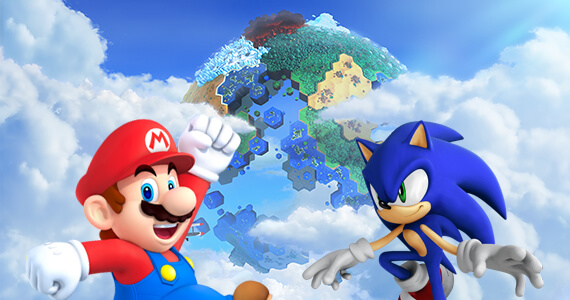 Sega's 'Sonic: Lost World' Will Be Wii U and 3DS Exclusive