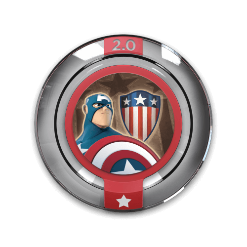 Disney Infinity - Sentinel of Liberty