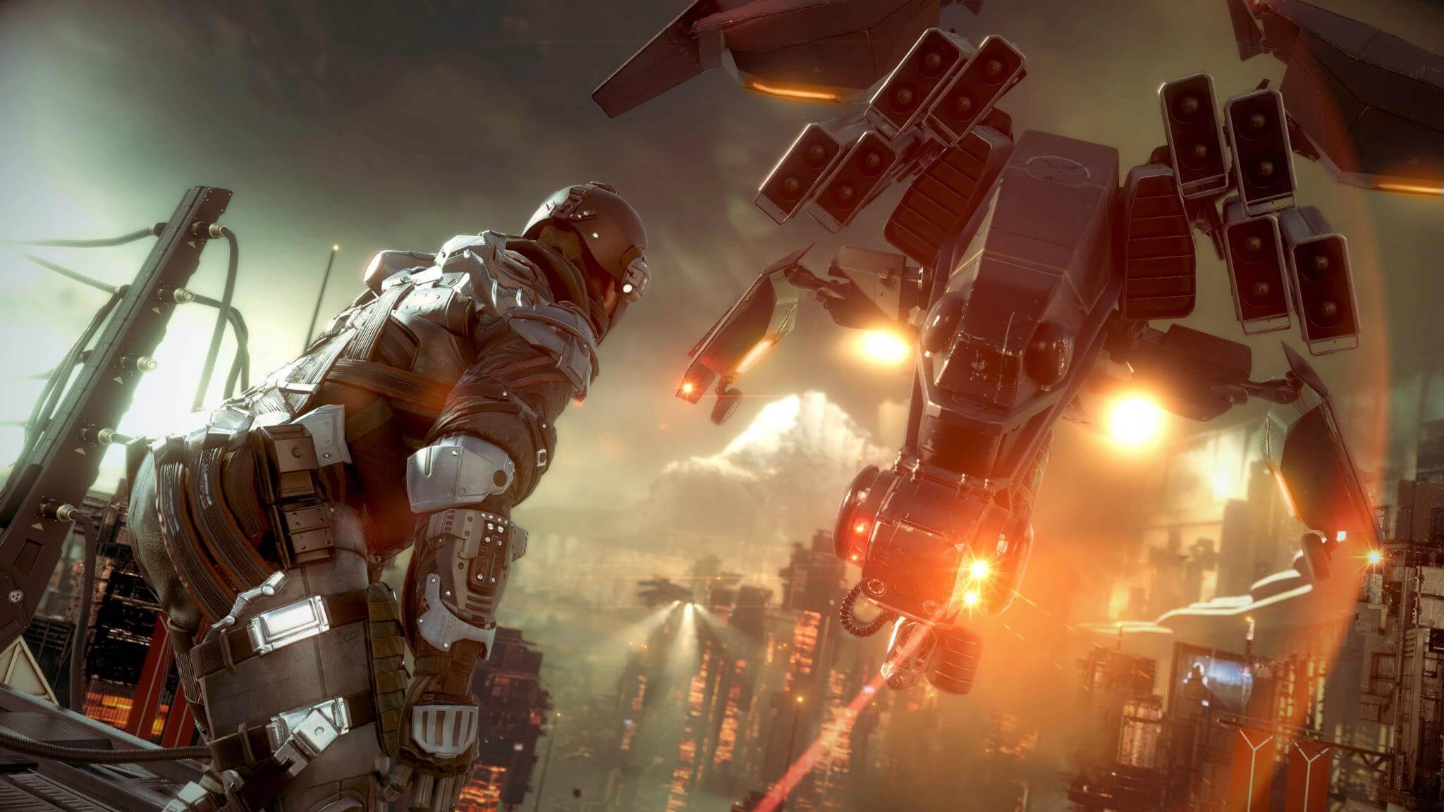 'Killzone: Shadow Fall' Story Trailer; Guerilla Games on New Main Character