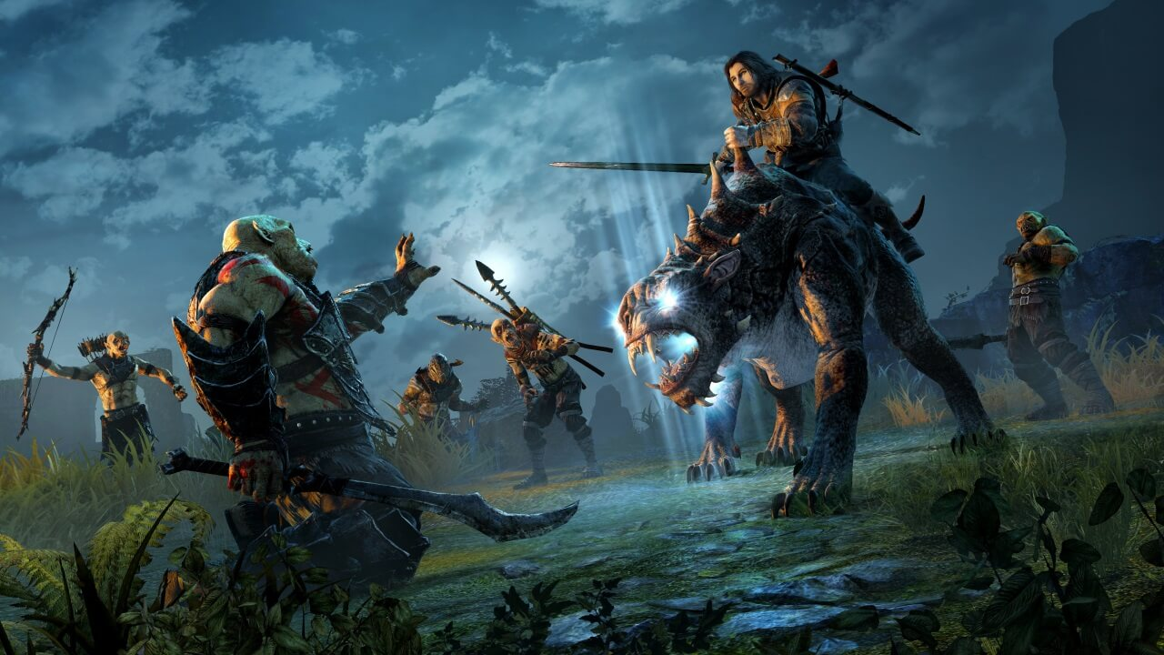 How 'Middle-earth: Shadow of Mordor' Makes Failure Fun