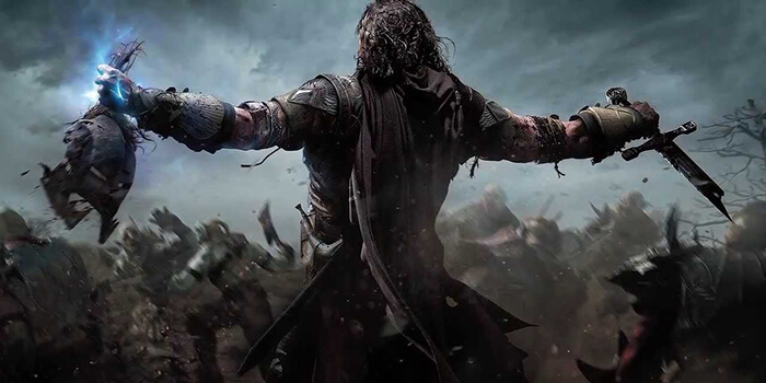 'Shadow of Mordor' Wins Game of the Year at GDC