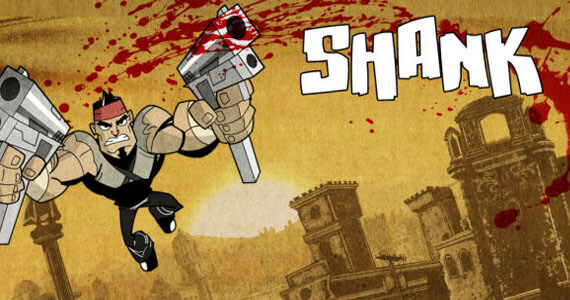 Shank Review