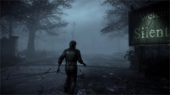 Silent Hill Downpour No Multiplayer Mode
