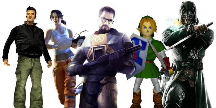 The Silent Protagonist Trend: Why Do We Keep Muting Main Characters?