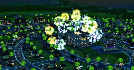 Maxis Apologizes for 'SimCity' Failures; EA Offers Free Game