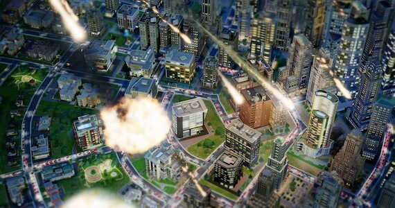 'SimCity' Players Reporting Numerous Problems; Always-On DRM to Blame