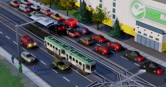 'SimCity' Update 3.0 Addresses Traffic Issues, Releasing Later This Week