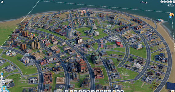 SimCity Will Allow Mods