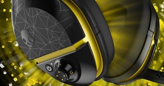 Skullcandy PLYR 2 Wireless Gaming Headset Review