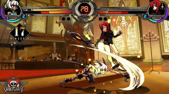 Skullgirls Review Gameplay 2