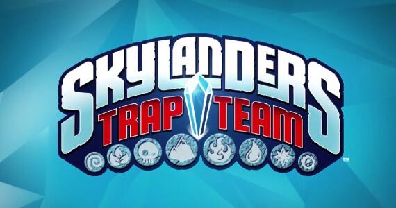 'Skylanders Trap Team' Capturing Attention This October