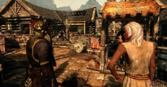 Skyrim 1.4 Patch, Creation Kit Nearing Completion