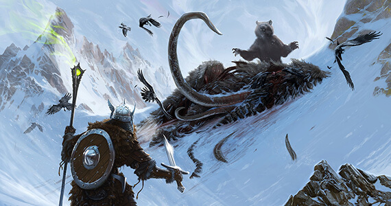 'Skyrim' 1.7 Beta Patch Available on Steam Today
