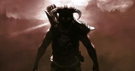 Skyrim Dawnguard New Dragon Shouts