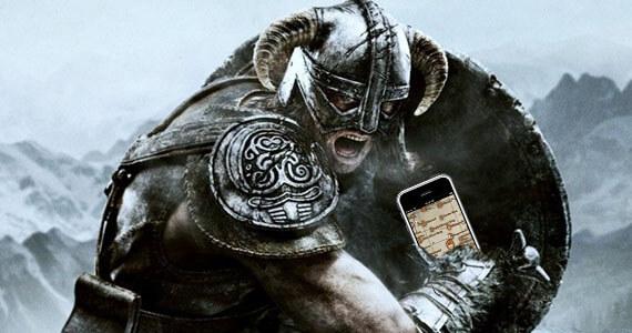 'Elder Scrolls V: Skyrim' Kinect Integration Arrives the Week of April 23