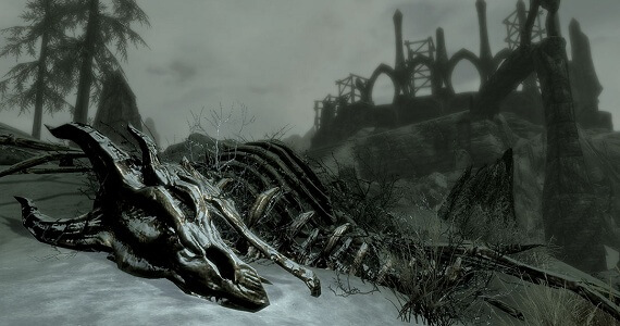 'Skyrim's' 'Dragonborn,' 'Hearthfire' & 'Dawnguard' Finally Confirmed for February PS3 Release