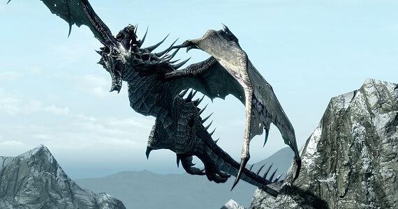 Skyrim Dragonborn PlayStation 3 Release