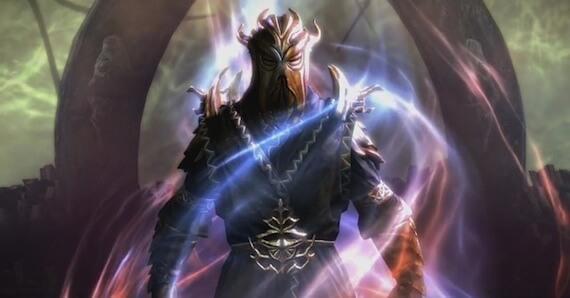 'The Elder Scrolls V: Skyrim: Dragonborn' Review
