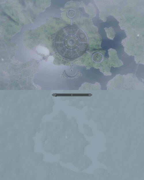 Skyrim Expansion Cyrodiil
