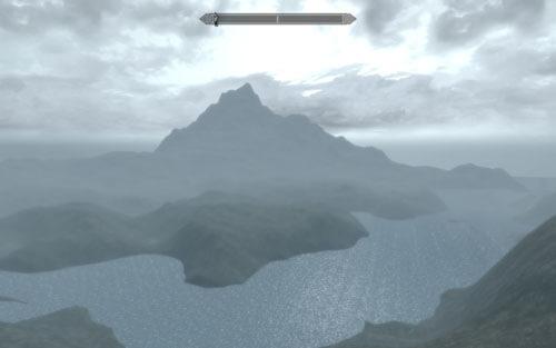 Skyrim Expansion Morrowind