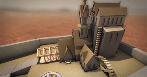 'Skyrim' Video Recreates 'Game of Thrones' Intro Sequence