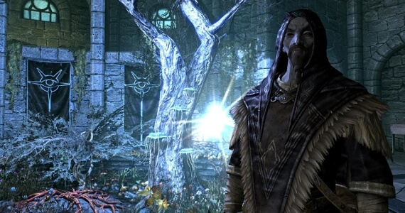 Bethesda Claims that 'Skyrim' Lag Issues on PS3 Were Overblown