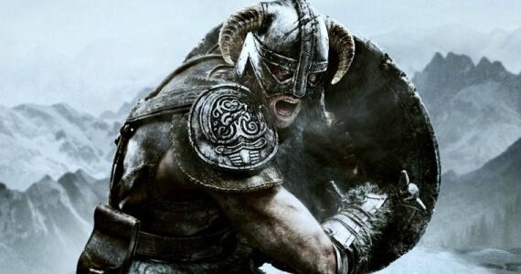 'Elder Scrolls 5: Skyrim' Vampire 'Mode' Details