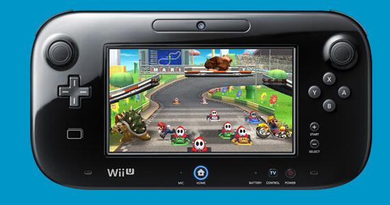 'Smash Bros', '3D Mario', and 'Mario Kart' Wii U Reveals Coming at E3