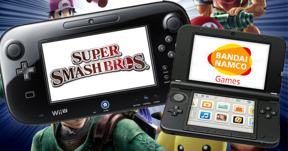 New 'Super Smash Bros.' Being Developed by Namco Bandai
