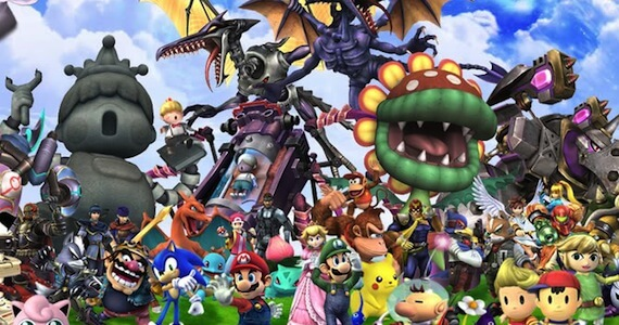 'Super Smash Bros.' Wii U: Sakurai Promises Improved Online Multiplayer
